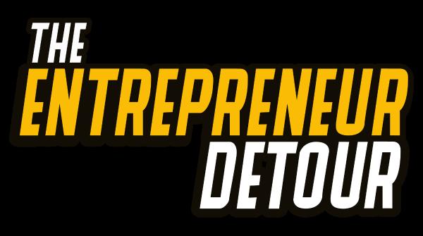 The Entrepreneur Detour Book