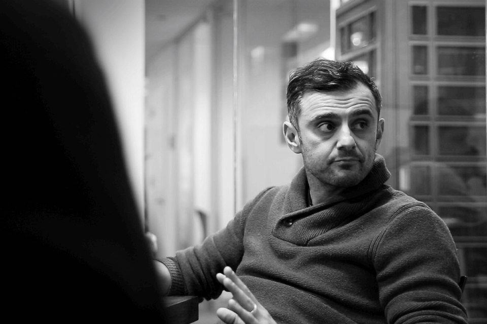 No More Excuses with Gary Vee