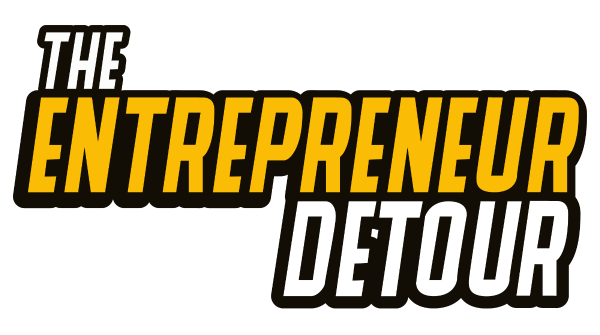 The Entrepreneur Detour Book