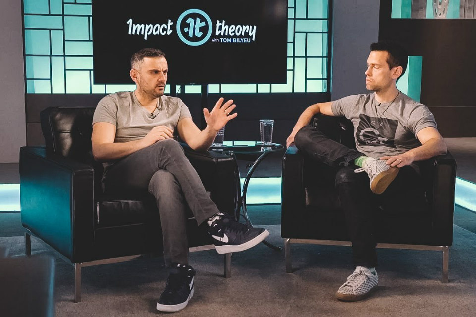 Gary Vaynerchuk on Why Perspective Will Make or Break You